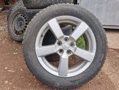 Комплект колес R-18 Mitsubishi 5x114.3 ( 225/60 )