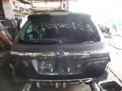 Дверь задняя Subaru Legacy 2007