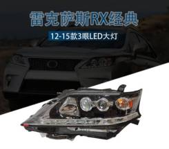 Фары передние (F-Sport) Lexus Rx (AL10) 2012 - 2015 .