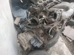 Двигатель 2 MZ-FE c АКПП A541E в сборе
