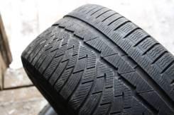Michelin Pilot Alpin 4. зимние, без шипов, б/у, износ 50%