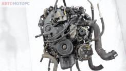 Двигатель Mazda 3 (BK) 2003-2009, 1.6 л, Дизель (Y6)