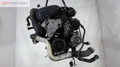 Двигатель Volkswagen Jetta 5 2004-2010, 2 л, Дизель (BKD)