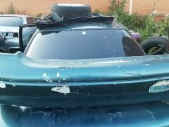 Задний бампер Mazda 626 GE