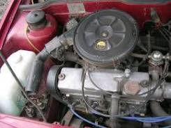 Двигатель ВАЗ 21083 1500см.