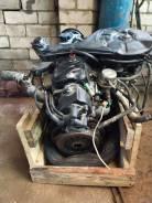 Двигатель Toyota 2E карбюраторный