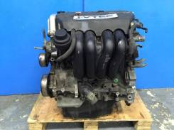 Двигатель Honda Cr-V 2.4 K24A1 2002-2006 г. в.