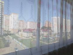 1-комнатная, улица Черкасская 141. Краевая больница, частное лицо, 35,0кв.м.