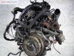 Двигатель Audi A4 (B7) 2005-2007, 1.9 л, Дизель (BKE)