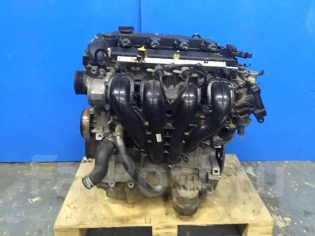 Двигатель Mazda 6 2.3 L3 2002-2008 г. в.