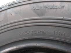 Michelin Latitude Cross, 245/70 R16