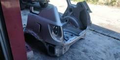 Крыло заднее левое Toyota Voltz ZZE138 1ZZ-FE 4wd 2002г