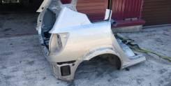 Крыло заднее правое Toyota Voltz ZZE138 1ZZ-FE 4wd 2002г