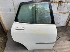 Дверь боковая задняя правая Toyota Duet M100A, EJDE