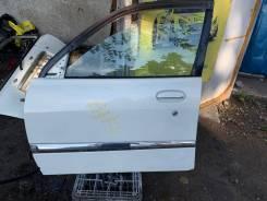 Дверь боковая передняя левая Toyota Duet M100A, EJDE