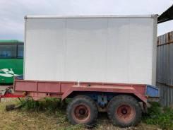 Калачинский 2ПТС-4. Продам прицеп тракторный, 4 000кг.