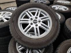 Зимние колёса Goodyear Ice NaVi zea 215/65R16