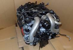 Двигатель 5.5 M 157.980 525 лс Mercedes ML / CL