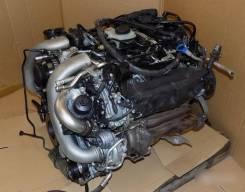 Двигатель 5.5 M 157.980 544 лс Mercedes S / CL