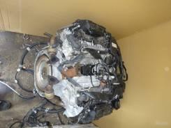 Двигатель 3.0 D OM 642.822 258 лс Mercedes ML / GL