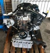 Двигатель 2.1 D OM 651.924 136 лс Mercedes E / CLS