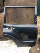 Дверь задняя правая Mitsubishi Pajero V75 1998 год