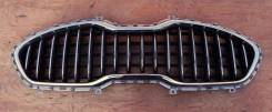 Решетка радиатора б. у. 863503T000 KIA Quoris K9