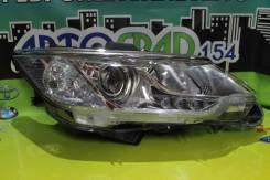 Фара правая Toyota Camry 14-17 RH галоген с электрокорректором 06-249