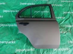 Дверь Nissan March AK12, CR12 правая задняя