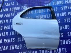 Дверь Toyota cresta x90 046