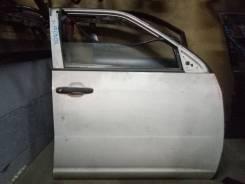 Дверь передняя правая toyota probox ncp51