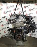 Двигатель D20DT 664.951 euro3 SsangYong Actyon