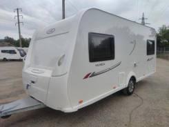 LMC. Шикарный караван-турист 2016 года 4 места с палаткой. Под заказ