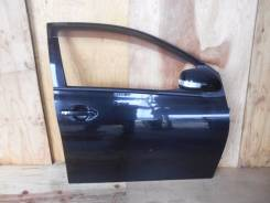 Дверь боковая контрактная Toyota Fielder ZRE142 FR 0295