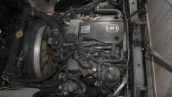 Двигатель (ДВС) для Nissan Diesel Condor 2011г GH5