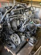 Двигатель с навесным и автоматом AUDI Q5