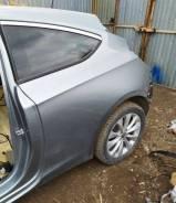 Крыло заднее Opel Astra J GTC