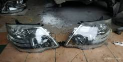 Фара Toyota Alphard 10 - 15 левая 58-17