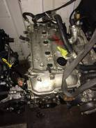 Двигатель Toyota Corolla 2010 1ZR-FE