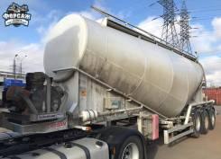 Carson. Продаётся полуприцеп-цементовоз Carsan CTS1 2019 года, 27 600кг.
