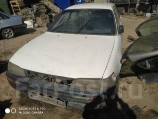 Toyota Corolla. EE1060020099, 2E