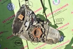 5 МКПП (FJP) Ауди А4 B6 V-2.0 (ALT)