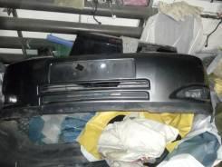 Бампер передний в сборе Toyota Corolla 120