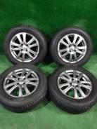 (Комплект 4284)Bridgestone Nextry 195/65R15+диски Sibilla Next L-S