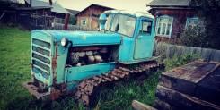 ВгТЗ ДТ-75. Продам трактор ДТ-75. Под заказ
