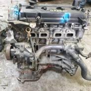 Контрактный двигатель QR25DD Nissan Primera