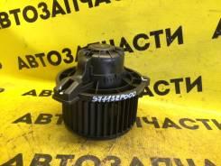 Мотор печки Kia Sorento XM