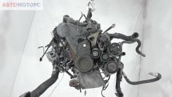 Двигатель Audi A4 (B8) 2007-2011 , 2 л, дизель (CAGA)