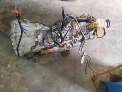 АКПП на Toyota Land Cruiser 80 A442F