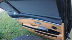 Дверь задняя левая BMW E66
